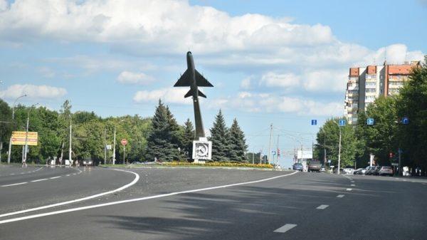 Автобус Нижний Новгород - Пенза